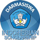 Darmasiswa Indonesian Scholarship