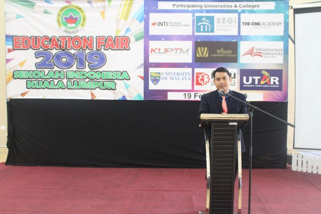 Semarak Edu-Fair 2019 SIKL